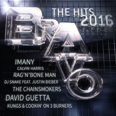 VA - Bravo - The Hits 2016 - 2016, FLAC (tracks), lossless - MUSIC